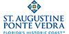 Offizielle Tourismus-Website für St.Augustine und Ponte Vedra